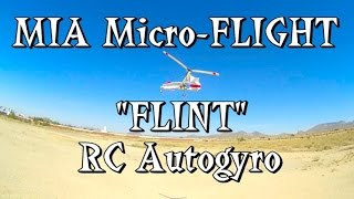 autogiro rc - Free video search site - Findclip Net