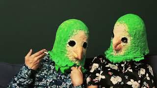 Video Parrots-teaser song Denervni by ZED JONES - invitation to music-