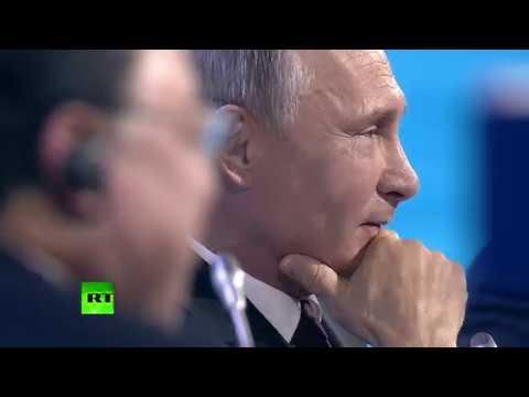 Путин: Тиллерсон «попал в плохую компанию» в Вашингтоне