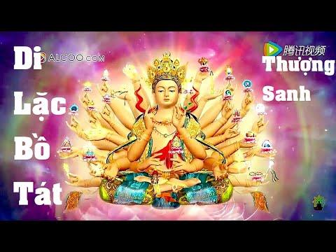 Phật Thuyết Kinh Quán Di Lặc Bồ Tát Thượng Sanh Lên Cung Trời Đâu Suất - Bản Đẹp rất hay