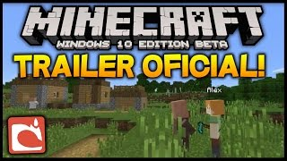 Minecraft Windows 10 Edition cd-key GLOBAL