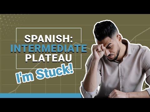 Improve Intermediate Spanish, Part 1: Top Priorities