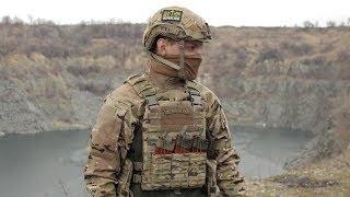 Тактические рукава. Болеро. від компанії Военное тактическое снаряжение Вотан - відео