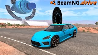 BeamNG.drive - BLACK HOLE