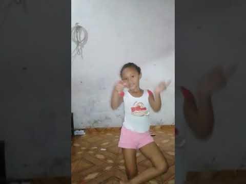 Eu dançando funk