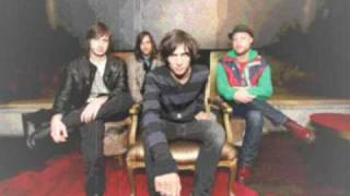 The All-American Rejects - Stay (demo) + lyrics