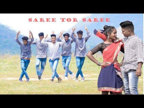 Download Aashiq BoyZz  NEW NAGPURI DANCE VIDEO SAREE TOR SAREE SINGER-KUMAR PRITAM 2019 || Full HD 1080p HD Mp4 3GP Video and MP3