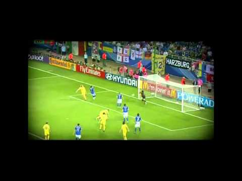 Mondiale 2006 The Movie - Ep. 5 - Italia vs Ukraina