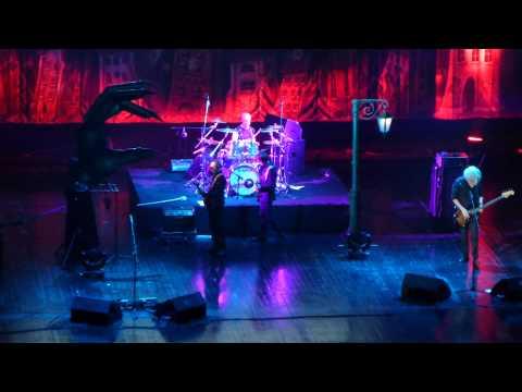 Пикник - Кем бы ты ни был (Крокус Сити Холл, Москва, 05.10.2014)