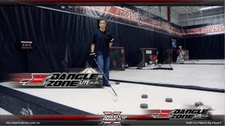 XHockeyProducts' Dangle Zone Lite™ - XHockeyProducts