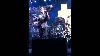 Dave Matthews Band - The Riff 6/27