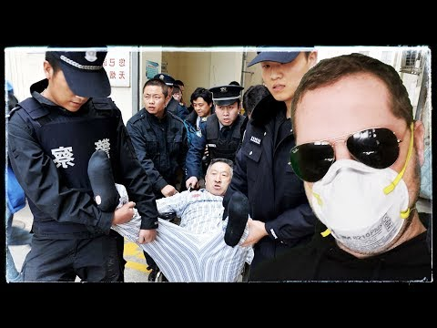 Coronavirus - Doctors Arrested for revealing the truth