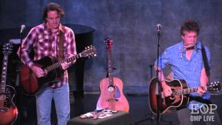"Steve Forbert Duo ""Waiting On A Train"" @ Eddie Owen Presents"