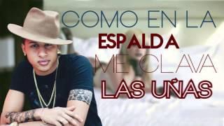 Video Escondió (Letra - Remix) de La Insuperable feat. Manuel Flow