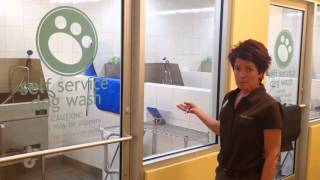 Video: PetPeople Dog Wash