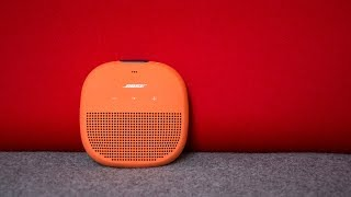 Обзор акустики Bose Soundlink micro