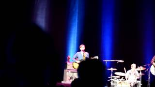 Joel Plaskett Emergency - Natural Disaster & Down at the Khyber - Hamilton Place