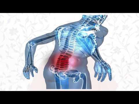 Profesor Bubnovsky bajo ejercicios de espalda para el dolor
