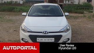 Hyundai i20 User Review - 'best exterior' -  Autoportal