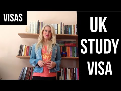 Interview Questions for a UK Study Visa