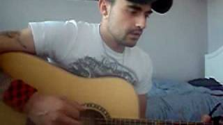 Spur The Duo (Mark) Would These Arms Be In Your Way-Keith Whitley-Cover