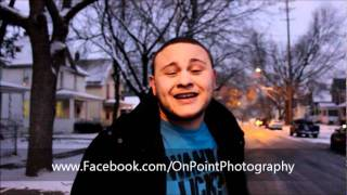 "- Chris ""White Boy"" Riley (Freestyle)"