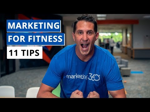 , title : 'Fitness Marketing Strategies - 11 Tips To Grow Your Business | Marketing 360®
