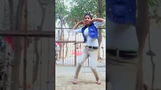 Danger Look Teri Hot Girl Dance