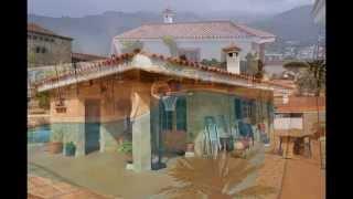 Продается частный дом на острове Гран Канария, Канарские острова.