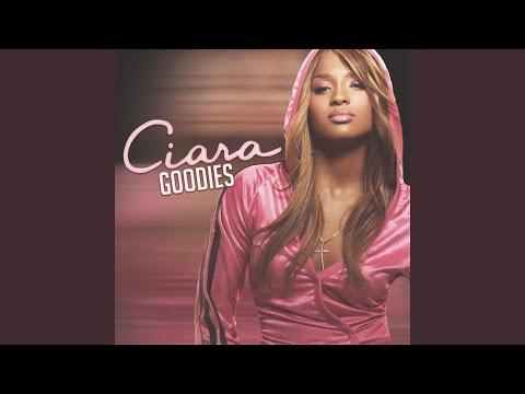 DOWNLOAD CIARA GOODIES CD GRATUITO DE