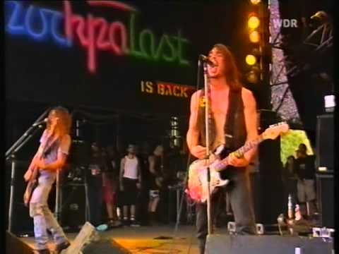02. MONSTER MAGNET - Twin Earth (Bizarre Festival 1995)