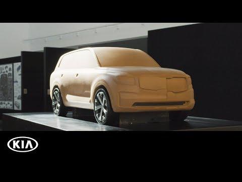 Kia prepara novo SUV para lançar em 2020