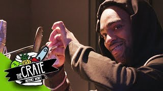 Internet Money Makes A Beat On The Spot (Teaser)   The Crate