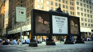 Hoy Te Vi Pasar - David Pabon (Video)