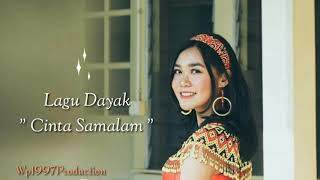 Lagu Dayak Romantis - Cinta Samalam Official Music