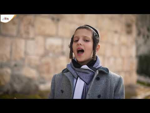 מנדי רוט ומקהלת נרננה בקליפ חדש: מנורה