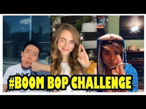 BEST Boom Bop Challenge TikTok Compilation 2018