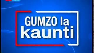 Gumzo la kaunti Mombasa - Mbiu ya KTN