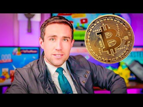 Manau kad rinkos bitcoin
