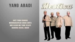 Download lagu Mestica Yang Abadi Mp3
