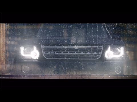 Land Rover Commercial (2014 - 2015) (Television Commercial)