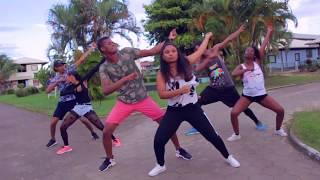 DJ Flex ~ Eggplant Afrobeat  Choreo @ANFERNEE BELFOR