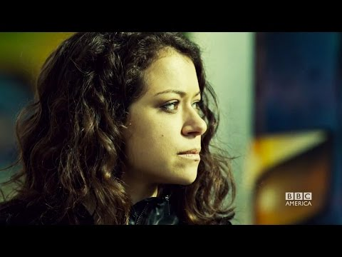 Orphan Black Season 3 (Promo 'Protect Yourselves')