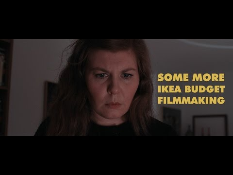 Some more IKEA budget filmmaking - Behind The Scenes of Coffer