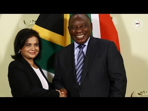 Explainer All you need to know about the new NPA state capture directorate