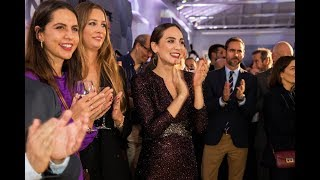 Hablamos con los invitados a la Gala LG SIGNATURE 2019