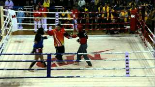 preview picture of video 'Ip Man Cup 2012 - Wing Chun open competition:  Wing Chun vs Sanda. Video # 1'
