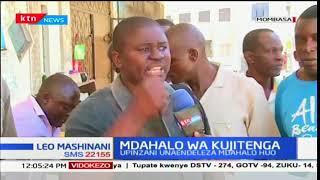 Wakazi wa Mombasa watoa kauliu yao kwa mdahalo wa kujitenga