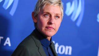 Ellen DeGeneres Is 2020s Villain Of The Year...UPDATE!