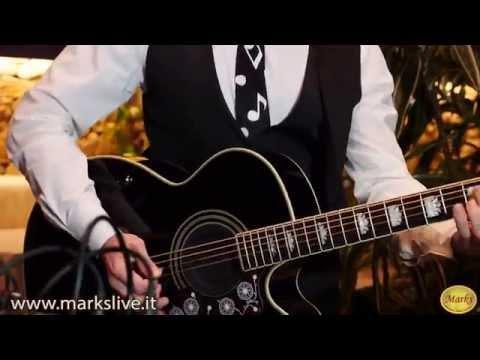 Marks Live Musica per il tuo ricevimento! Bari musiqua.it